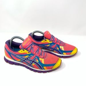 Asics Gel Extreme 33 Bright Pink Running Shoes